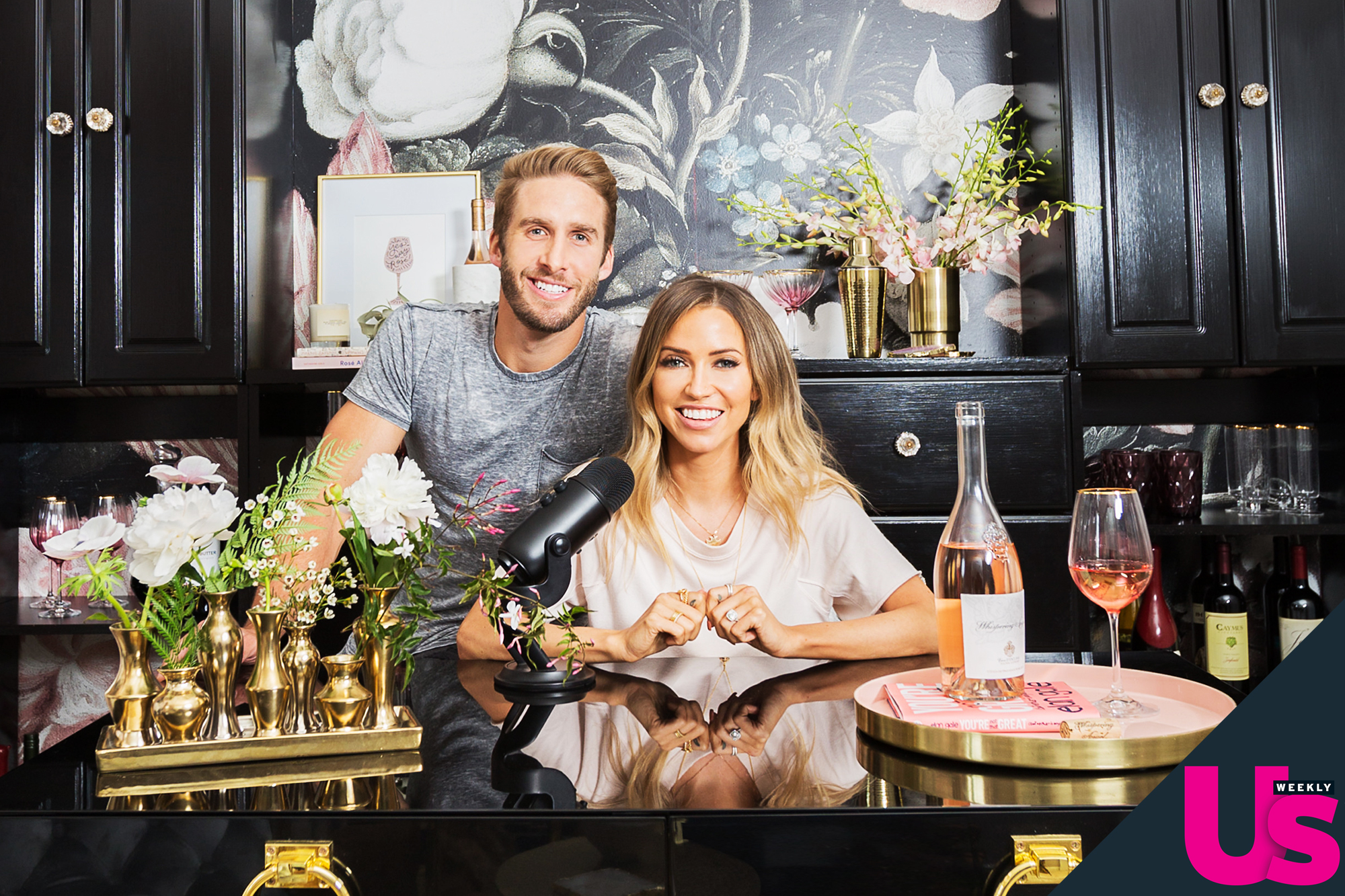 Kaitlyn Bristowe - Shawn Booth - Fan Forum - Media SM - NO Discussion - Page 6 Kaitlyn-bristowe-shawn-booth-revamped-home-podcast