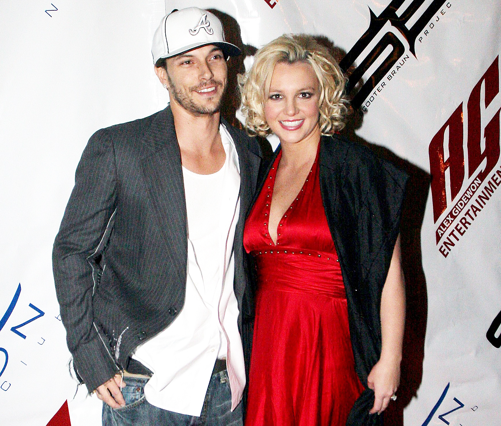 Why Kevin Federline Let Britney Spears Take Their Sons On Tour
