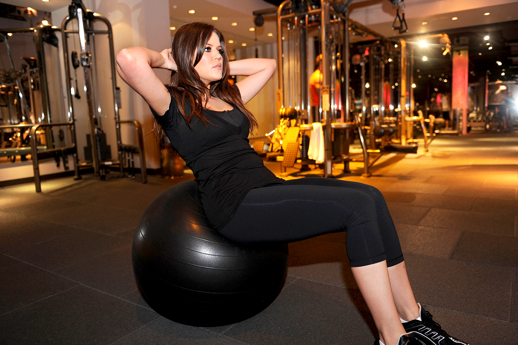 e2299a1f00 Best Celebrity Workout Tips 2018: How Stars Stay Fit