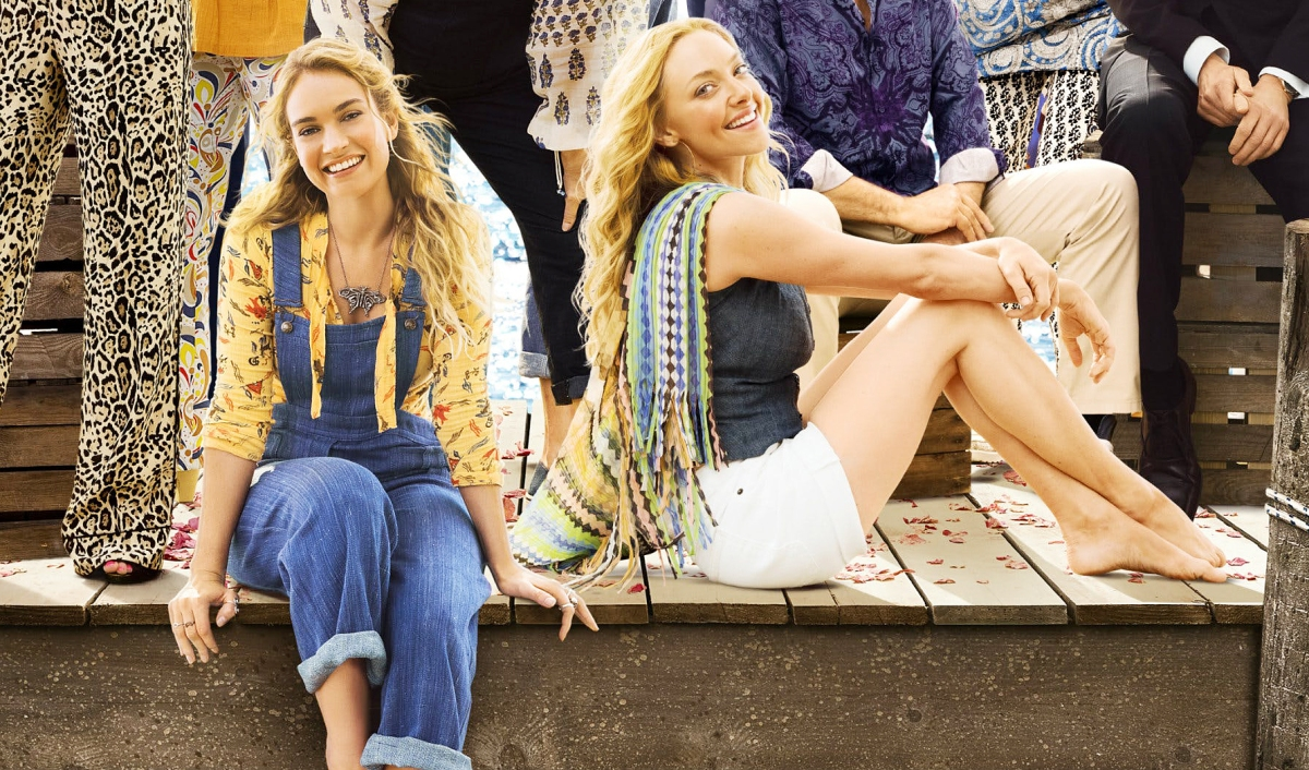 Embrace Your Inner Dancing Queen With These 5 'Mamma Mia!'-Inspired Looks