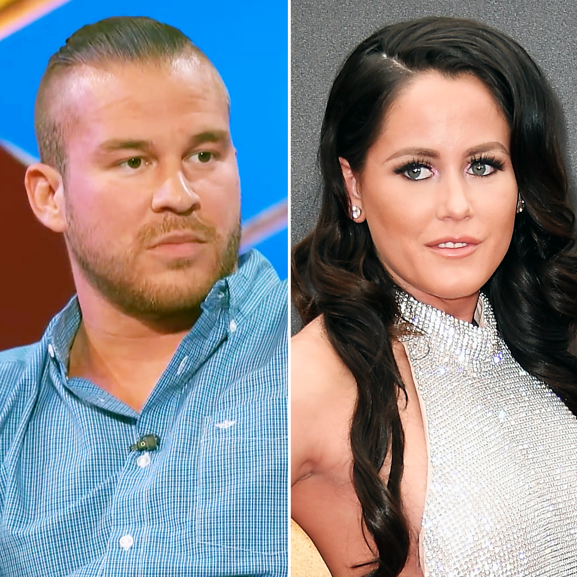 Nathan Griffith Accuses Jenelle Evans Pregnant Drugs