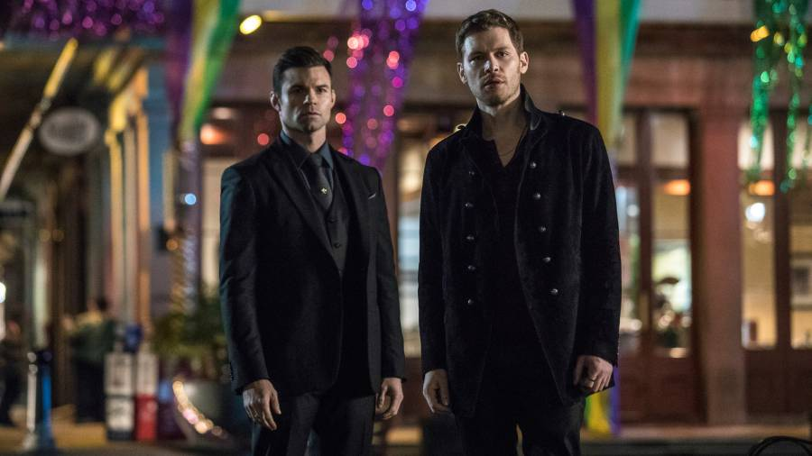 """The Originals -- """"\'When the Saints Go Marching In"""""""