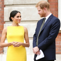 Prince Harry Duchess Meghan Your Commonwealth Youth Challenge