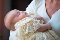 prince louis baby album