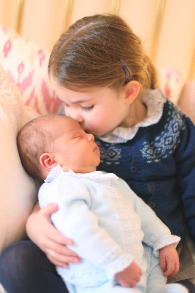 789a01de16b Prince Louis  Royal Baby Album