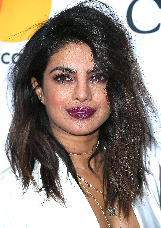 Priyanka Chopra S Date Night Makeup Look By Daniel Martin Video