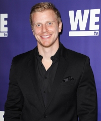 Bachelor and Bachelorette Virgins Through the Years Sean Lowe