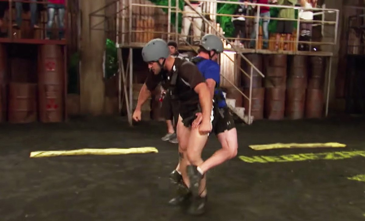 The Challenge': Relive the Best Moments