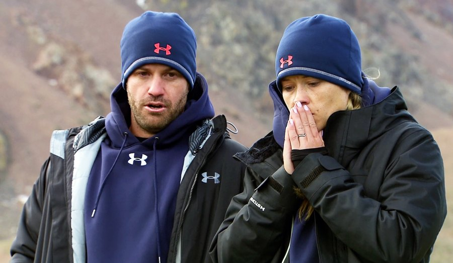 The Challenge Best Moments Johnny Bananas Takes Money Sarah Rice