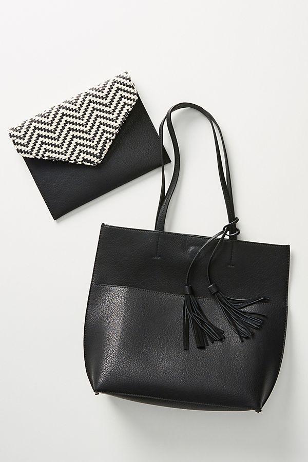 tote bag handbag clutch evening