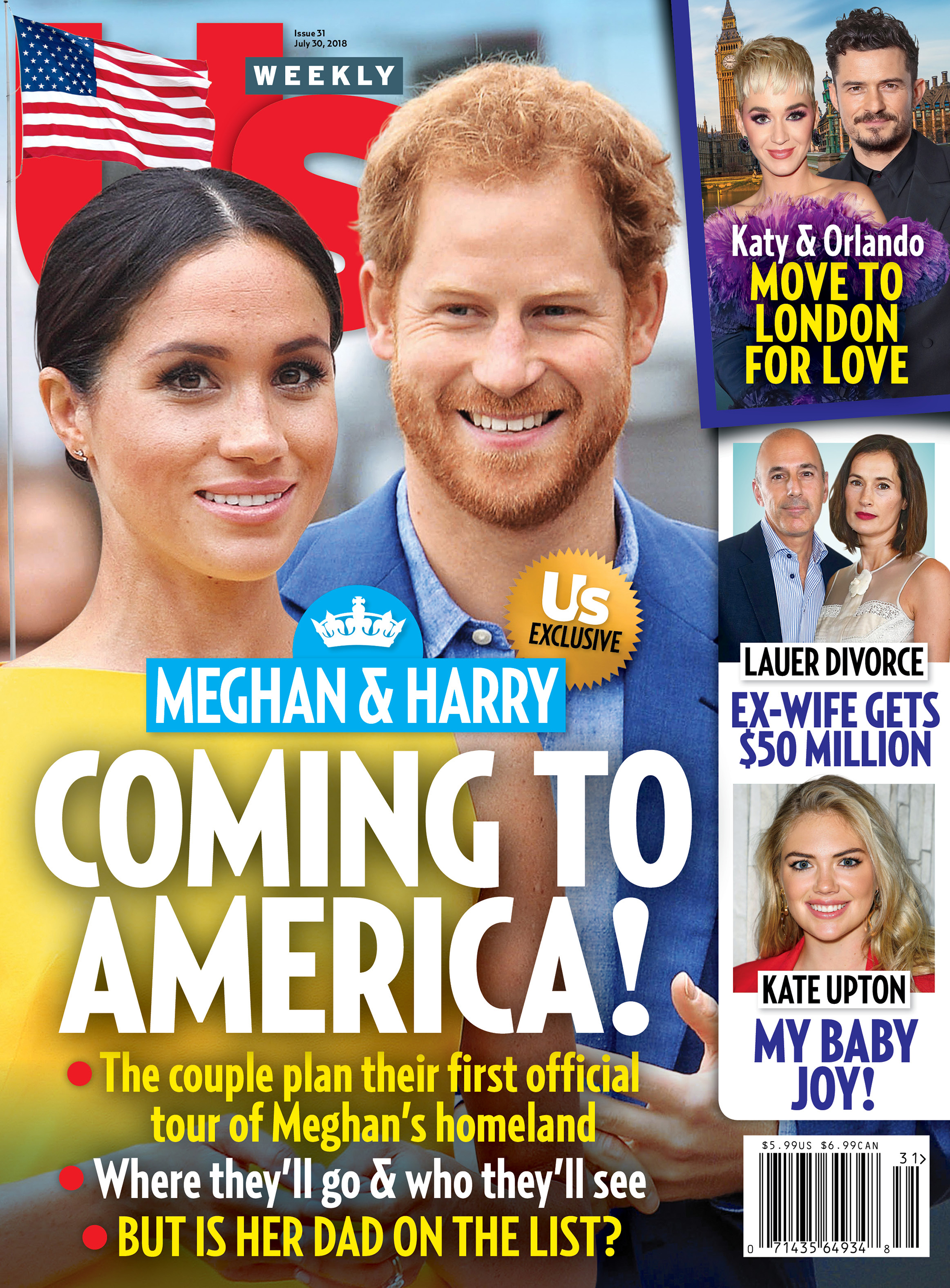 Us cover July 30, 2018