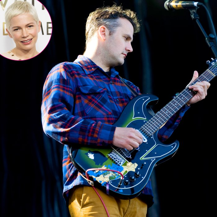 who-is-Phil-Elverum-michelle-williams-husband