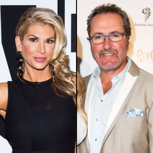 Alexis Bellino Jim Bellino $16000 month Divorce Settlement