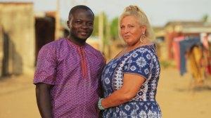 Michael Ilesanmi Angela Deem 90 day fiance