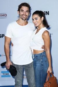 Ashley Iaconetti Reveals Jared Haibon Had the 'Longest Proposal' in 'Bachelor History'