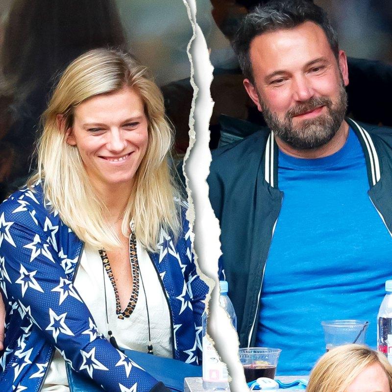 Ben Affleck and Lindsay Shookus' Relationship Timeline