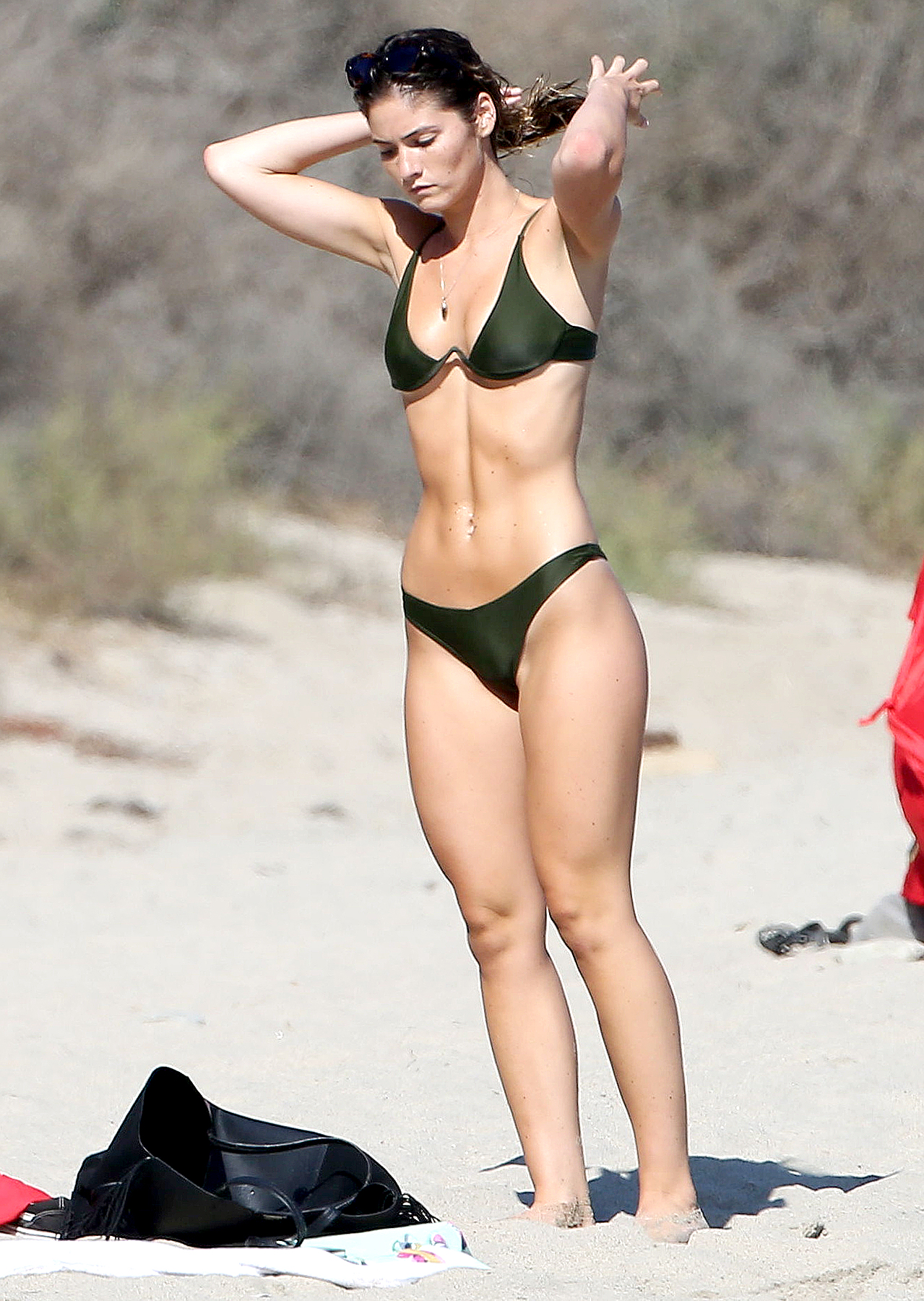 Watch my gf bikini