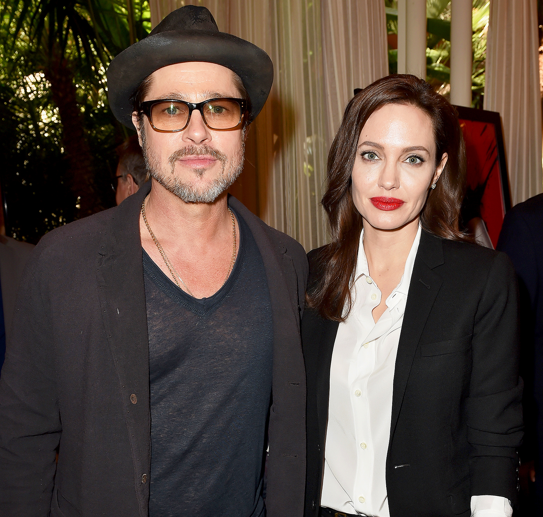d96154c540ba Brad Pitt and Angelina Jolie s Custody Battle  Everything We Know So Far