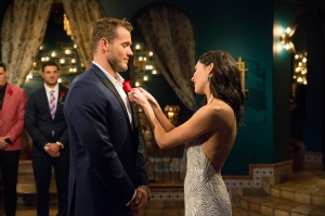 Colton Underwood new bachelor