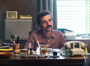 David Krumholtz in The Deuce