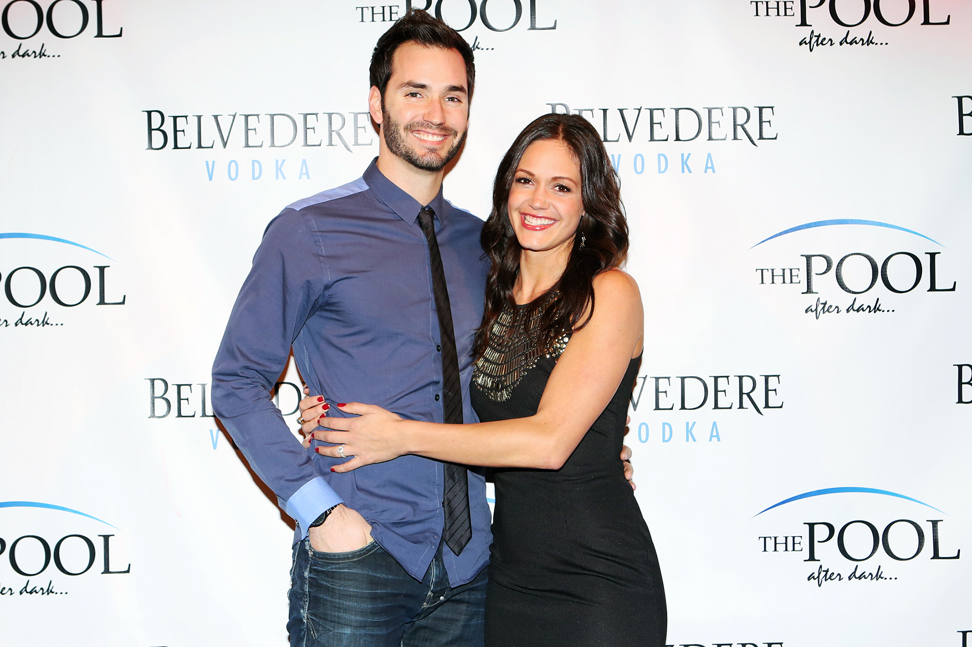 Desiree Hartsock Chris Siegfried Sex of Baby Number Two