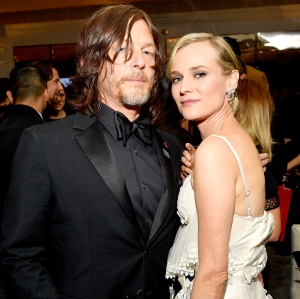 Diane-Kruger-and-Norman-Reedus