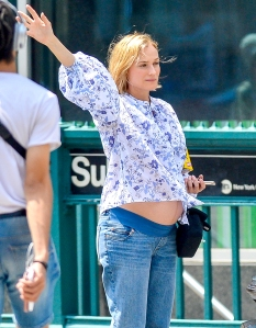 75d73ae2165d1 Diane Kruger is spotted in New York City on August 14, 2018.  TheImageDirect.com.