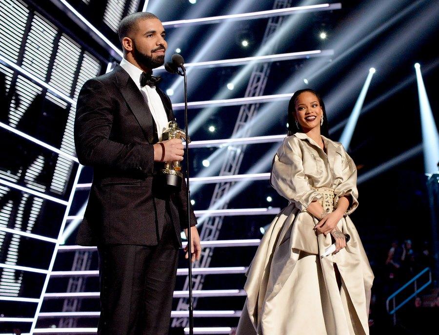 Drake-Rihanna-Vmas