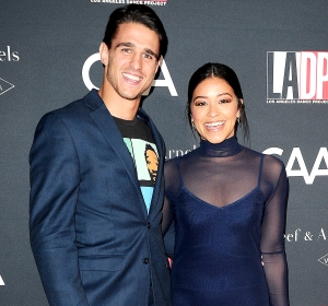 Gina-Rodriguez-Confirms-Engagement-to-Joe-LoCicero