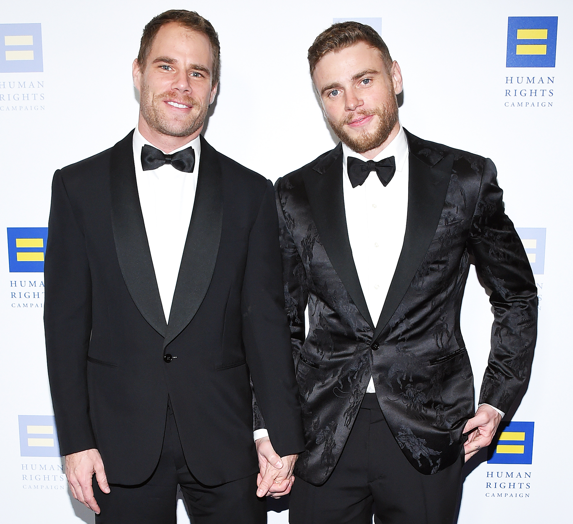 Matthew Wilkas Gus Kenworthy Adopt New Dog South Korea
