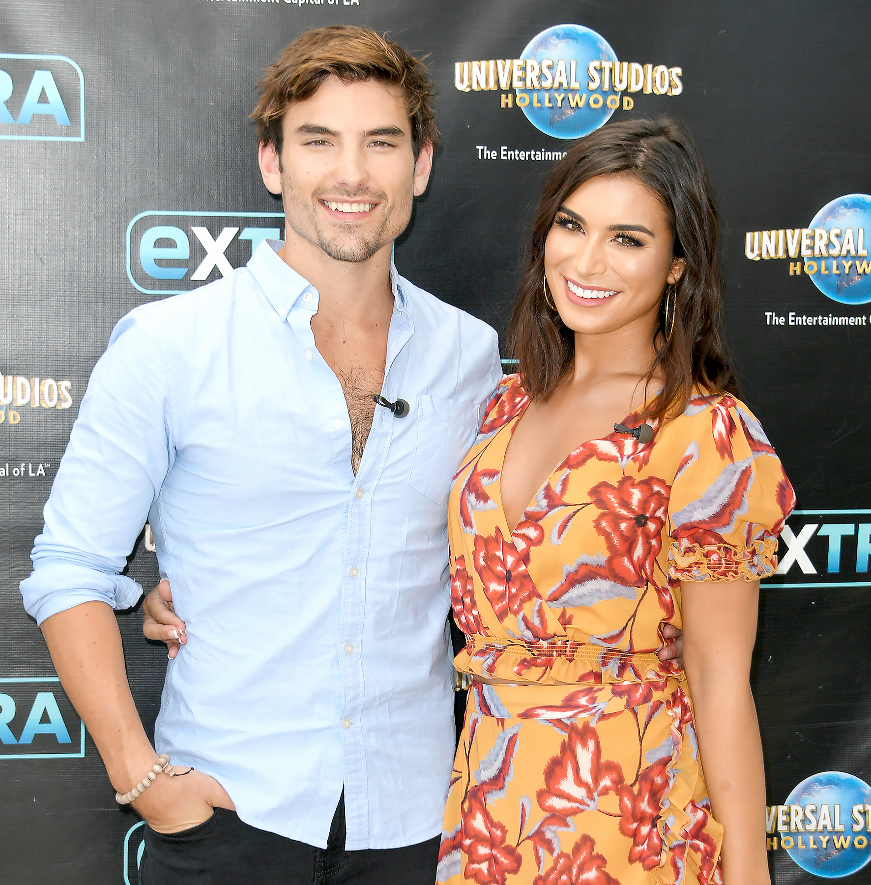 Ashley Iaconetti Admits She Cheated on Kevin Wendt With