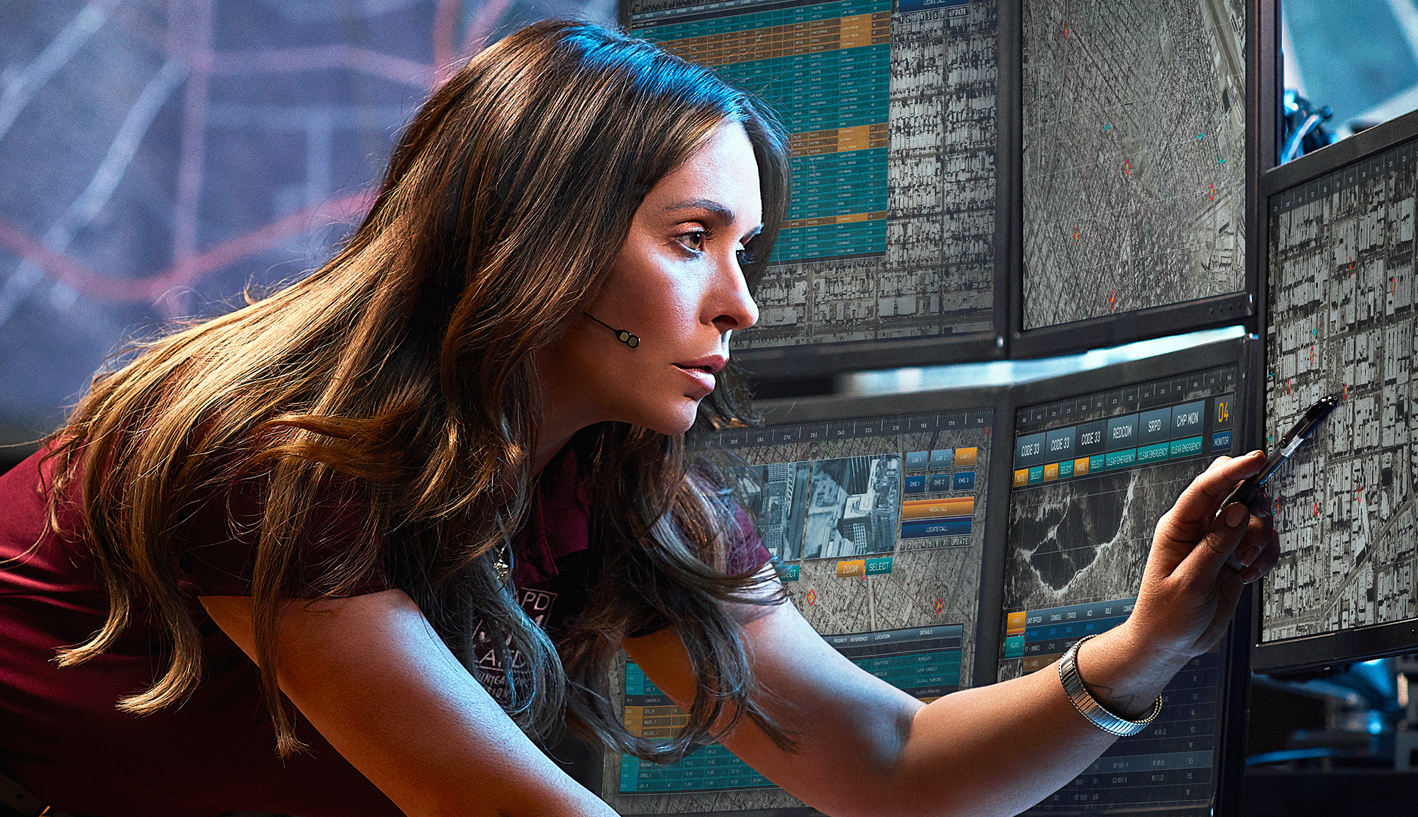Jennifer Love Hewitt Hopes To Sing On 9-1-1