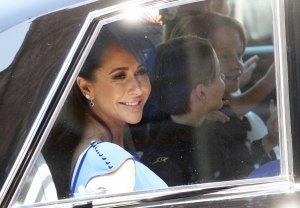 meghan markle jessica mulroney son pokes fun royal wedding meme