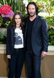 Francis Ford Coppola: Keanu Reeves and Winona Ryder 'Really Are Married' After Onscreen 'Dracula' Wedding