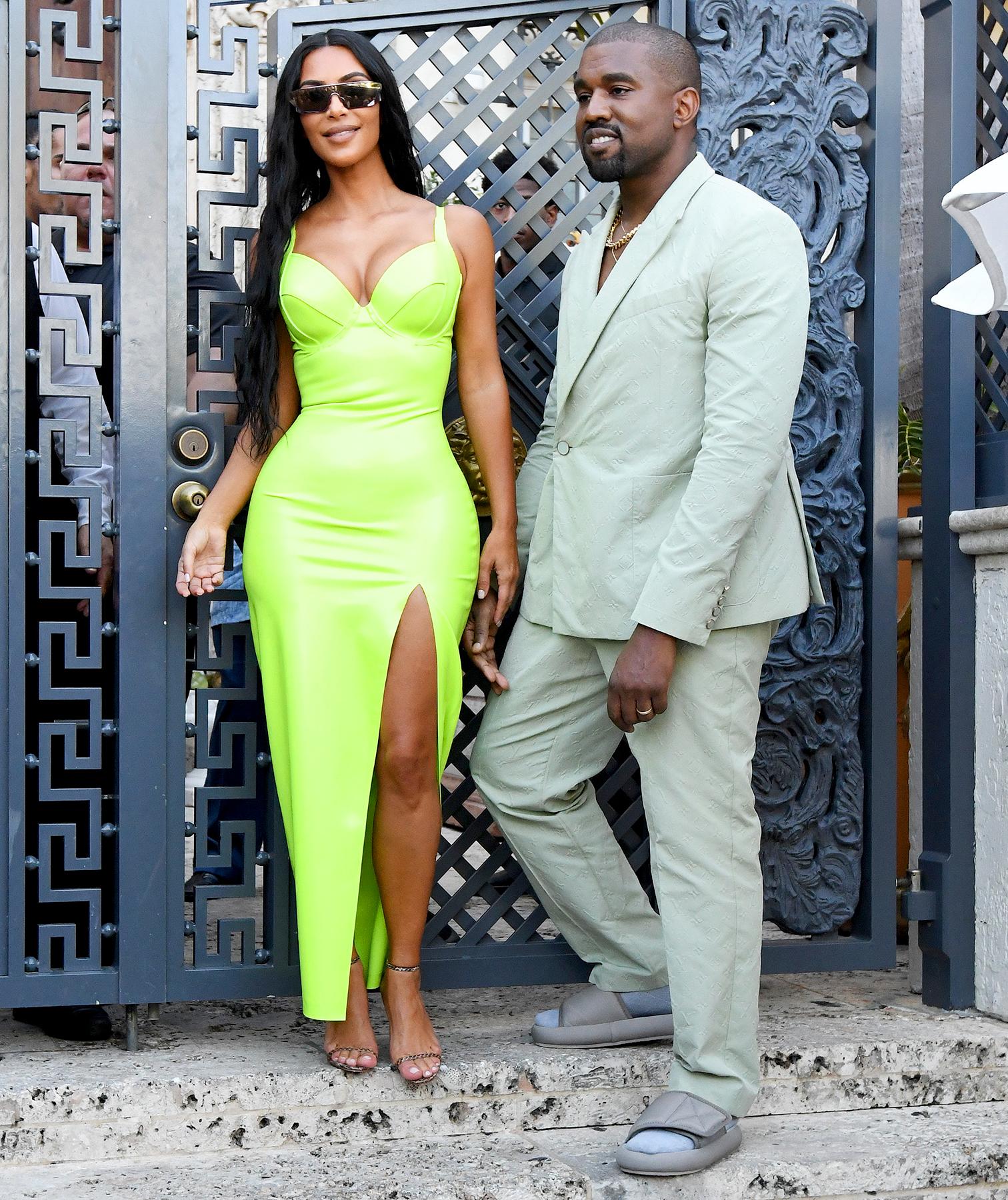 2db67c12e Kim Kardashian, Kanye West's 'Last Embryo' for Baby No. 4 Is a Boy