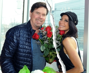 Marty Caffrey Files for Divorce From Danielle Staub
