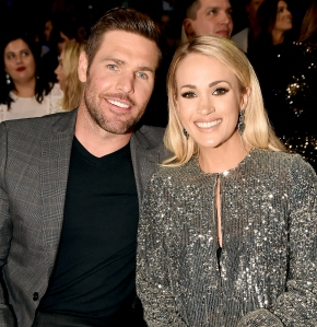 Mike-Fisher-Carrie-Underwood-pregnant