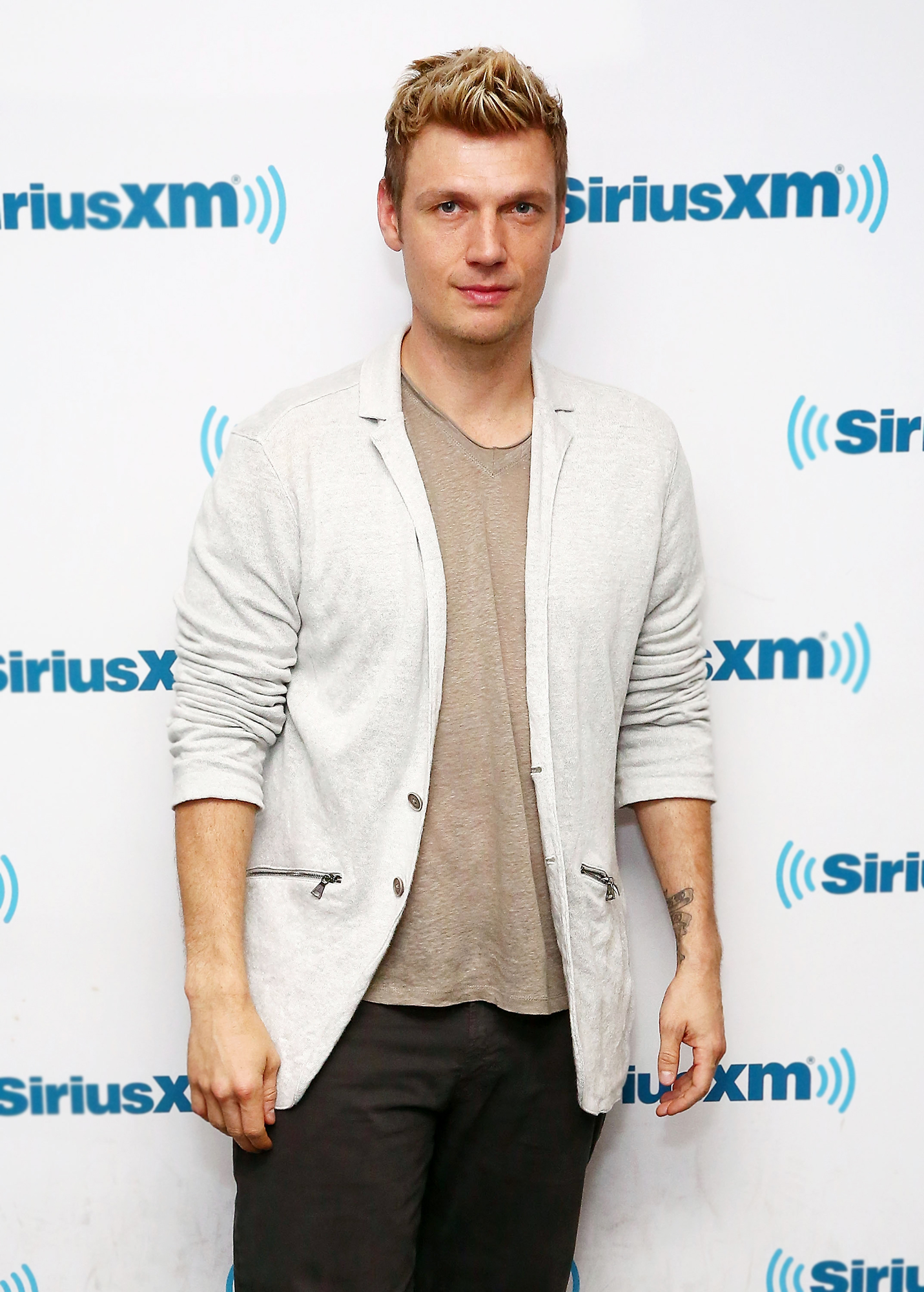Nick Carter's Sexual Assault Allegation Under Review by L A