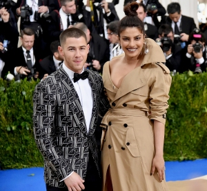 Priyanka Chopra Hints She Wants to Have a Baby With Nick Jonas