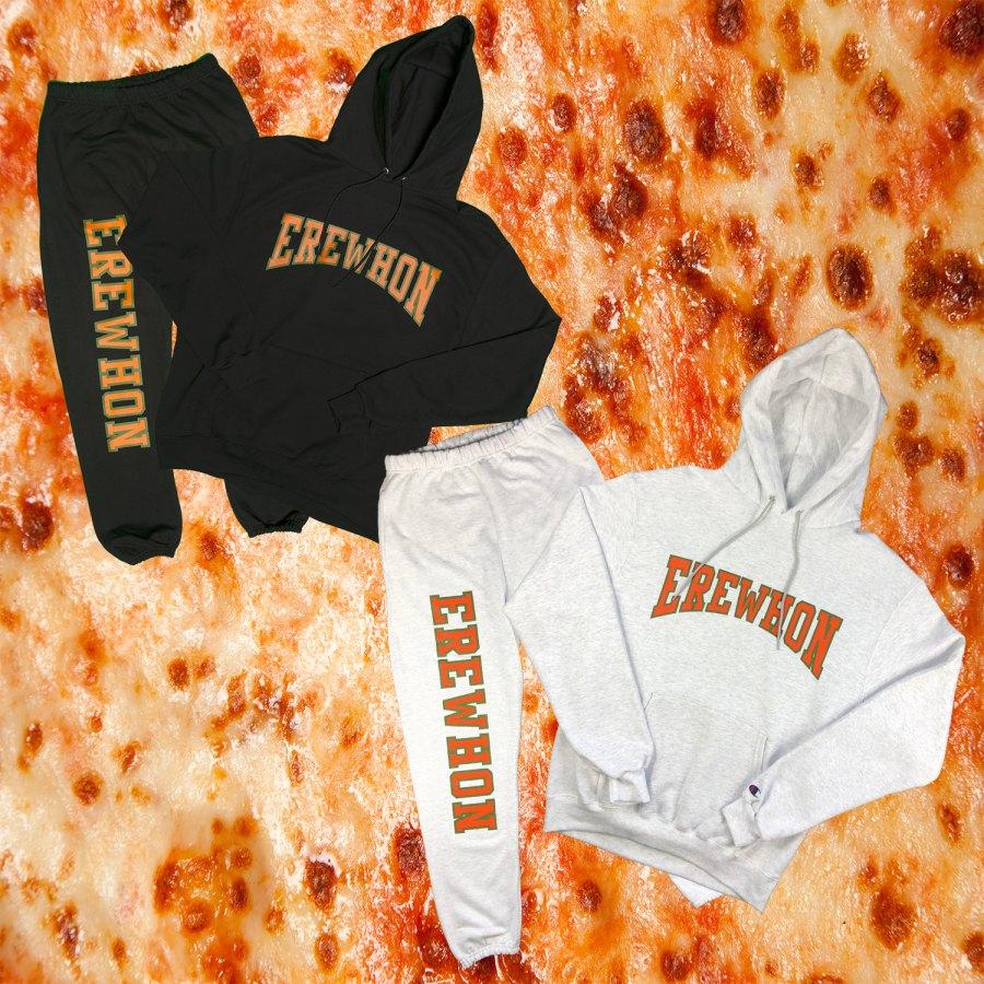 Pizza Slime