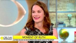 Ruth Wilson The Affair