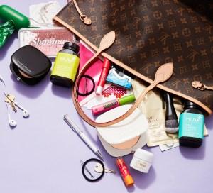 Shanina Shaik's bag