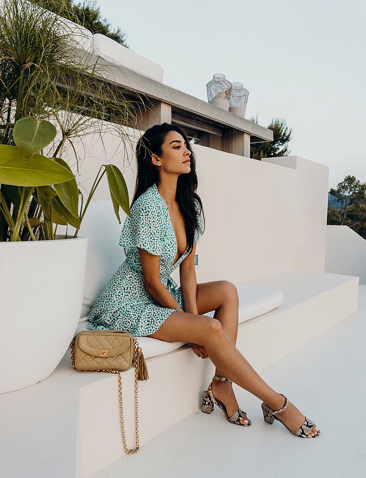 Shay Mitchell Endless-Summer