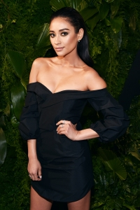 Shay Mitchell: 25 things you don't know about me