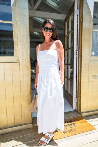 Soleil Moon Frye weight loss