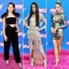 VMAs 2018 Major Sleeves