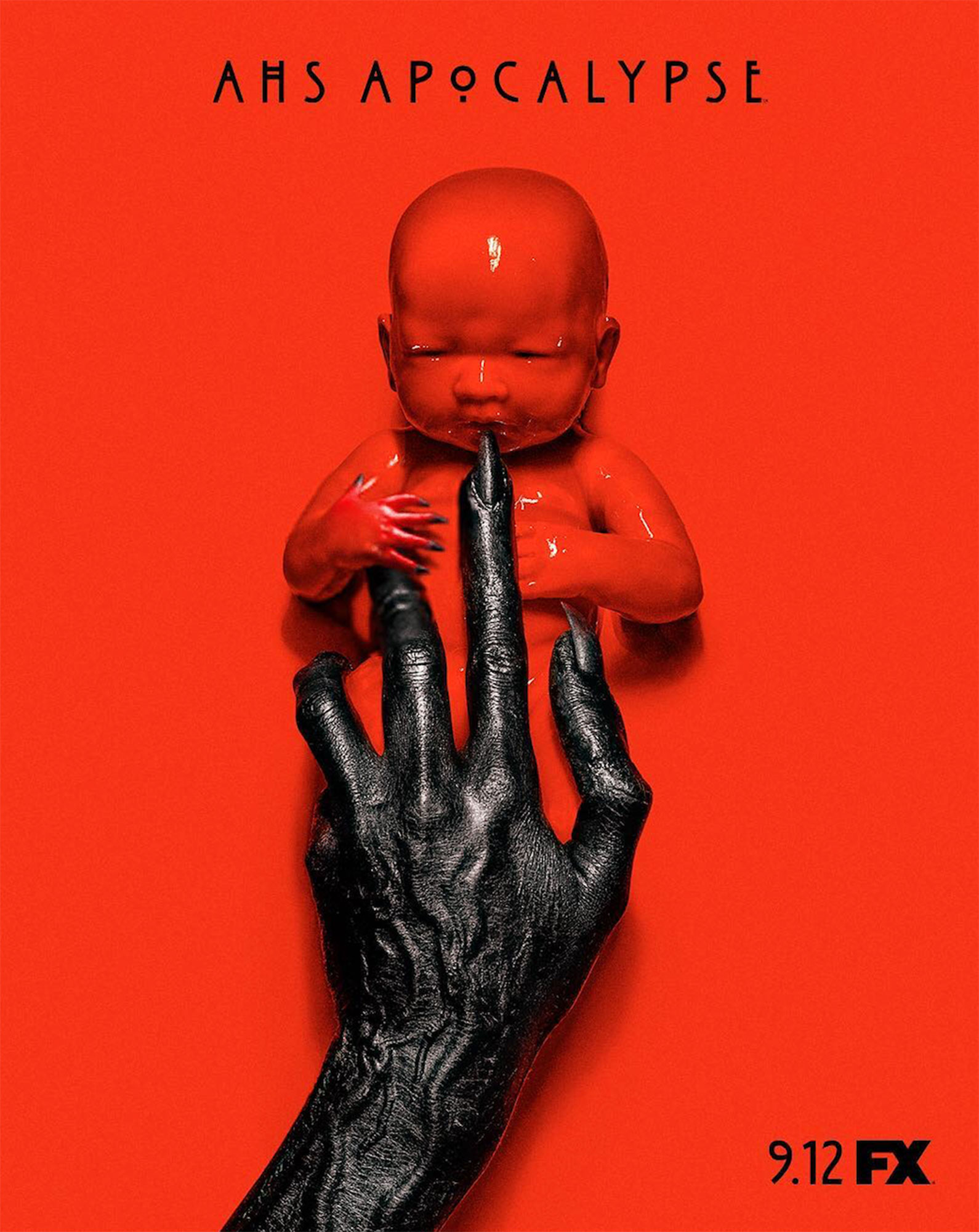 AHS: Apocalypse': Everything We Know About the Crossover Season