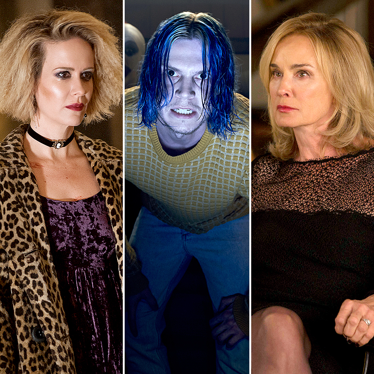American Horror Story' Cast Guide: Who's Been on Which Season?
