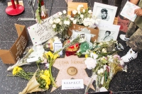 Aretha Franklin Remembered Tributes Memorials