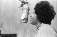Aretha Franklin life in photos
